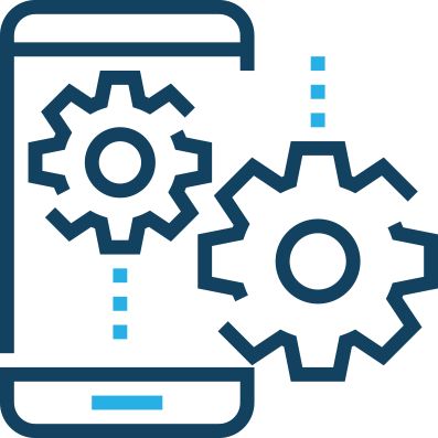 iT Mobile Apps Development